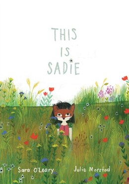 Book This Is Sadie by Sara O'leary