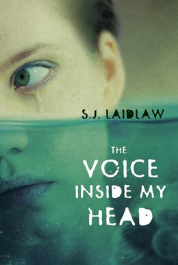 Book The Voice Inside My Head by S.j. Laidlaw