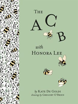 Book The Acb With Honora Lee by Kate De Goldi