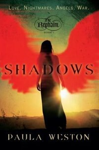 Shadows: The Rephaim, Book 1