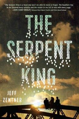 Book The Serpent King by Jeff Zentner