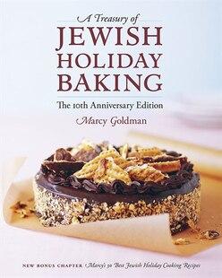 A Treasury of Jewish Holiday Baking
