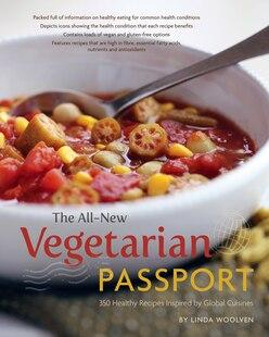 The All-New Vegetarian Passport