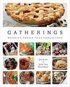 Gatherings: Bringing People Together with Food