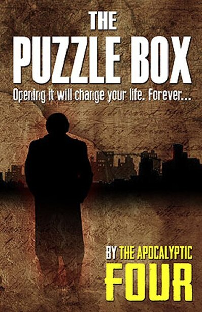 The Puzzle Box by The Apocalyptic Four