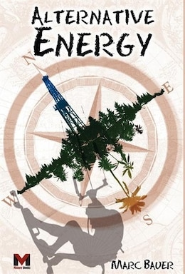 Book Alternative Energy by Marc Bauer