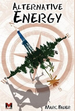 Livre Alternative Energy de Marc Bauer
