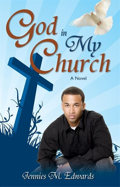 God In My Church by Jennies Edwards