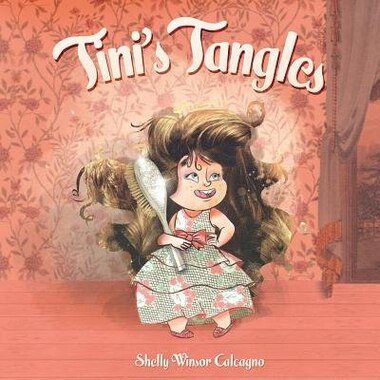 Tini's Tangles by Shelly Calcagno