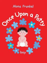 Once Upon a Potty -- Boy