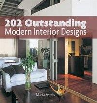 202 Outstanding Modern Interior Designs