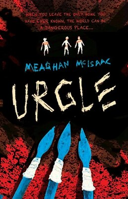 Book Urgle by Meaghan McIsaac