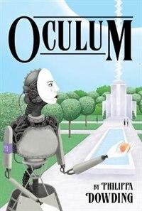 Oculum by Philippa Dowding