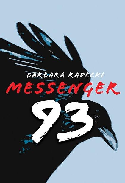 Messenger 93 by Barbara Radecki