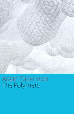 Book The Polymers by Adam Dickinson