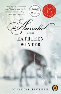 Book Annabel by Kathleen Winter