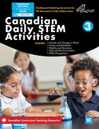 Canadian Daily STEM Activities 3 WE TYI