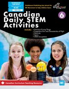 Canadian Daily STEM Activities 6 WE TYI