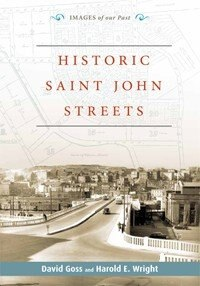 Historic Saint John Streets