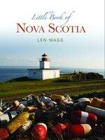 Little Book of Nova Scotia