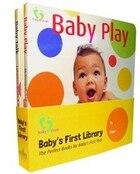 Baby Steps (3 Book Set)