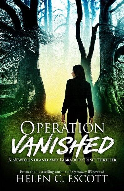 Operation Vanished by Helen Escott