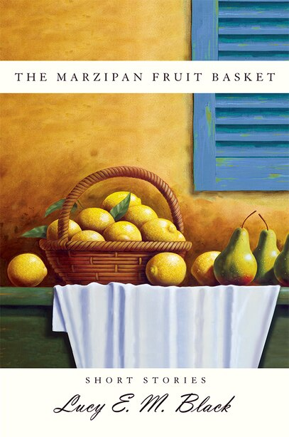 The Marzipan Fruit Basket by Lucy Black