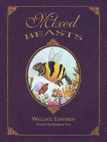 Mixed Beasts by Kenyon Cox