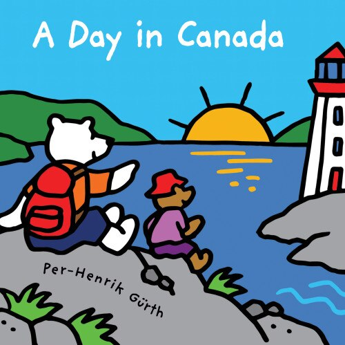 A Day in Canada by Per-henrik Gürth
