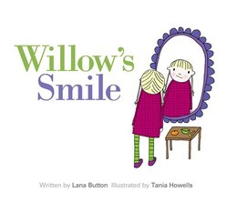 Book Willow's Smile by Lana Button