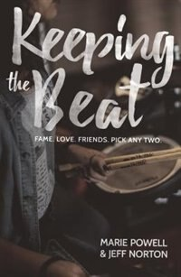 Book Keeping The Beat by Marie Powell