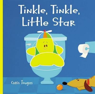 Tinkle, Tinkle, Little Star by CHRIS TOUGAS