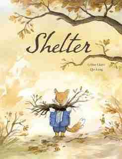 Shelter by CÉLINE Claire