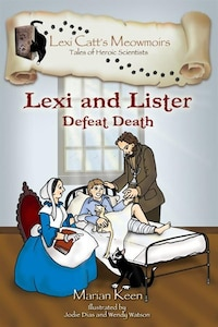 Lexi And Lister: Defeat Death