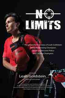 NO LIMITS: An Autobiography by Leah Goldstein