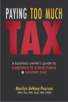 "How Your Business Tax Dollars Drive Wealth Accumulation: ""holding Companies, Family Trusts, And…"