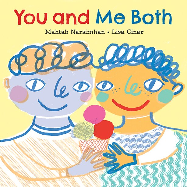 You And Me Both by Mahtab Narsimhan