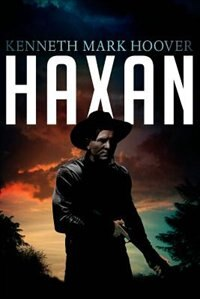 Book Haxan by Kenneth Mark Hoover