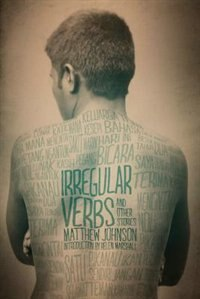 Book Irregular Verbs by Matthew Johnson