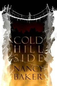 Book Cold Hillside by Nancy Baker