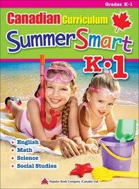 Canadian Curriculum Summersmart K-1