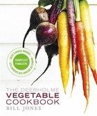 The Deerholme Vegetable Cookbook