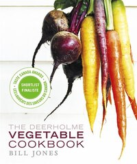 The Deerholme Vegetable Cookbook