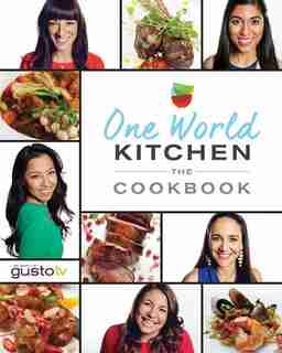 One World Kitchen: The Cookbook by Chris Knight