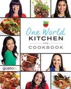 One World Kitchen: The Cookbook