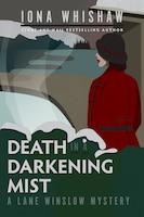 Death in a Darkening Mist: A Lane Winslow Mystery