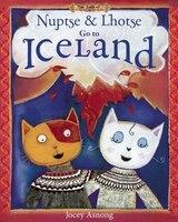 Nuptse and Lhotse Go to Iceland