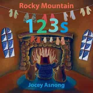 Rocky Mountain 123s by Jocey Asnong