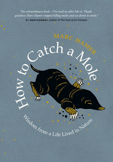 How to Catch a Mole: Wisdom from a Life Lived in Nature by Marc Hamer