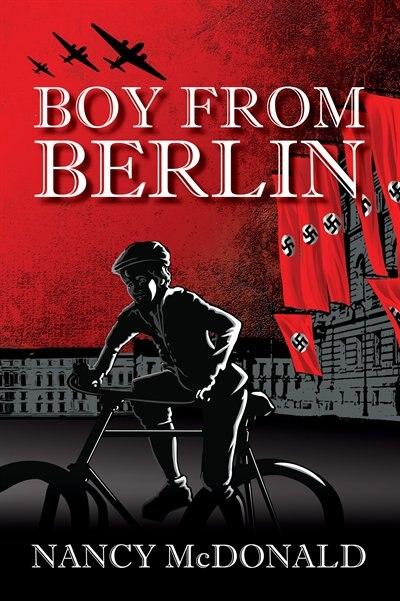 Boy from Berlin by Nancy McDonald
